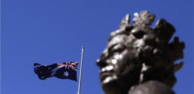 Характеристики и отраслевая структура экономики Австралии