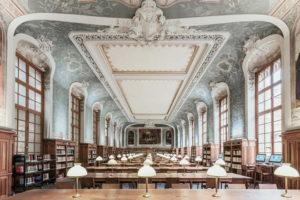 Сорбоннский университет в Париже
