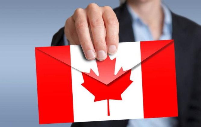 Оформление визы в Канаду по приглашению