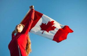 как получить гостевую визу в Канаду