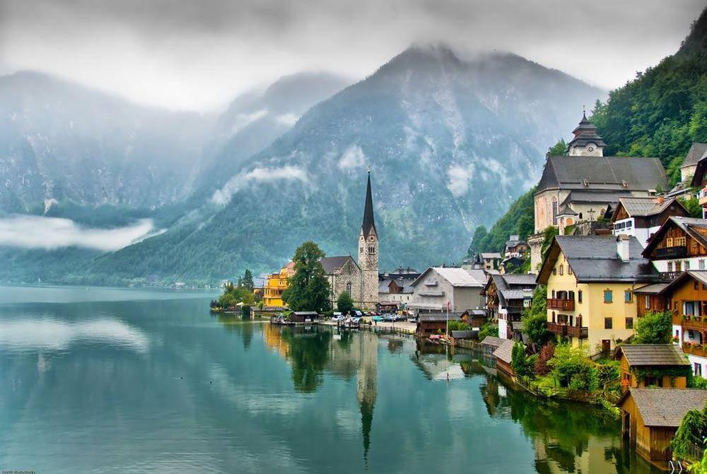 О жизни в Австрии: особенности, менталитет, цены