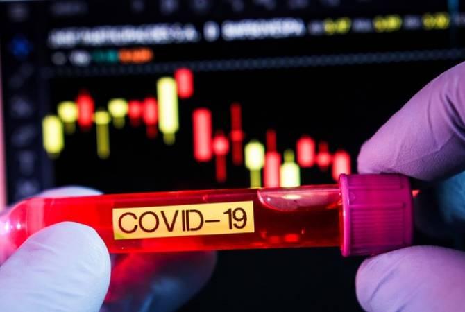 Распространение коронавируса в Турции