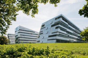 Университет имени Иоганна Кеплера