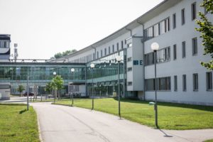 Альпийско-Адриатический университет Клагенфурта