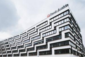 Банк Австрии фото