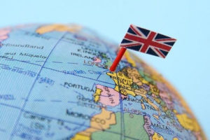 Поездка в Великобританию