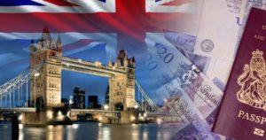 Как поехать в Великобританию