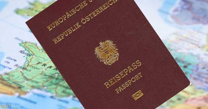 Гражданство для иностранцев в Австрии: о чем следует знать