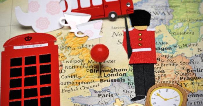 Заполнение анкеты на визу в Великобританию: порядок и правила