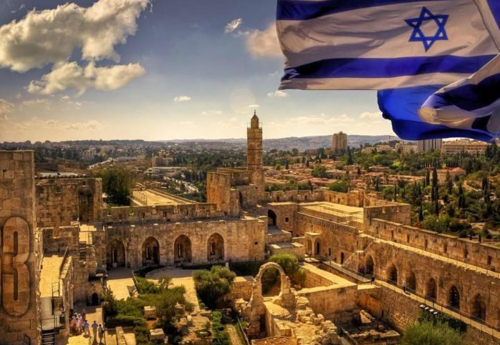 Памятка путешественнику: на каких языках говорят в Израиле