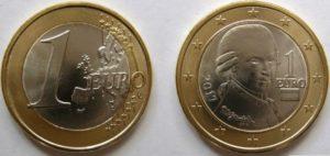Валюта в Австрии