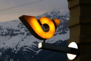 Почта Австрии фото