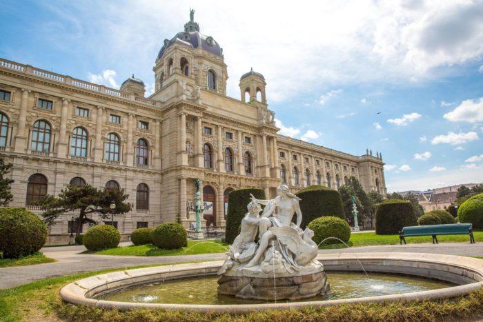 Университеты Австрии