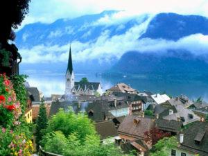Фото Австрии