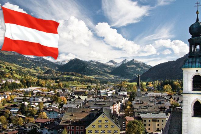 Зарплата в Австрии