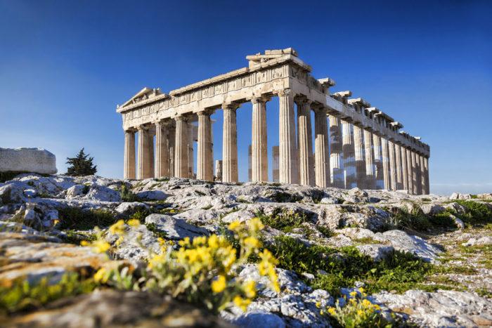Греция частично снимает карантинные ограничения с 4 мая: шаг за шагом на пути к привычному укладу жизни