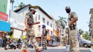 Правительство Индии запускает портал для застрявших иностранных граждан