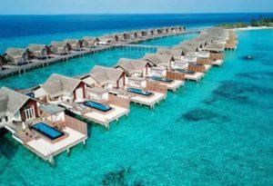 Мальдивы могут вновь открыться для туристов из Китая, Японии и Южной Кореи уже в апреле