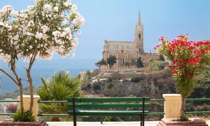 Карантин на Мальте