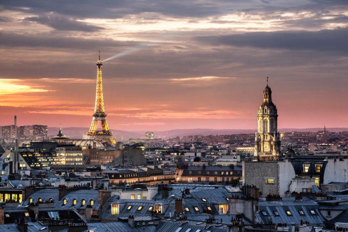 Русские во Франции: как живут эмигранты из России