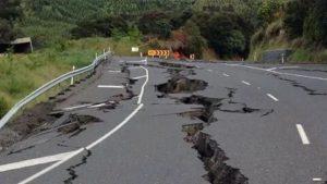 Землетрясение магнитудой 6,5 потрясло американский штат Айдахо