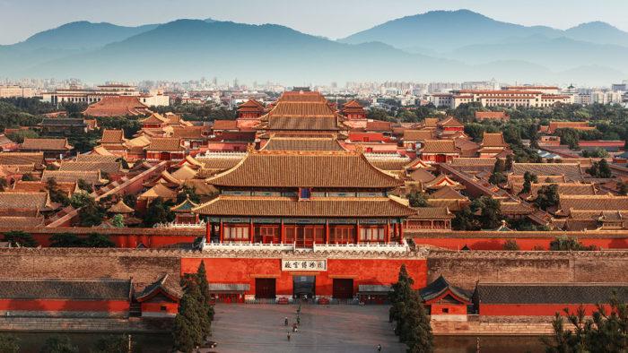 В Пекине для посетителей открыли Запретный город, музеи и парки