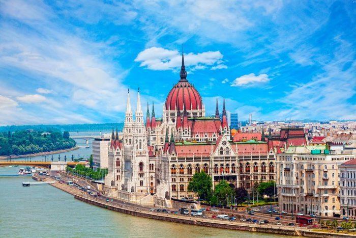 Венгрия и Словения на пути к снятию изоляции