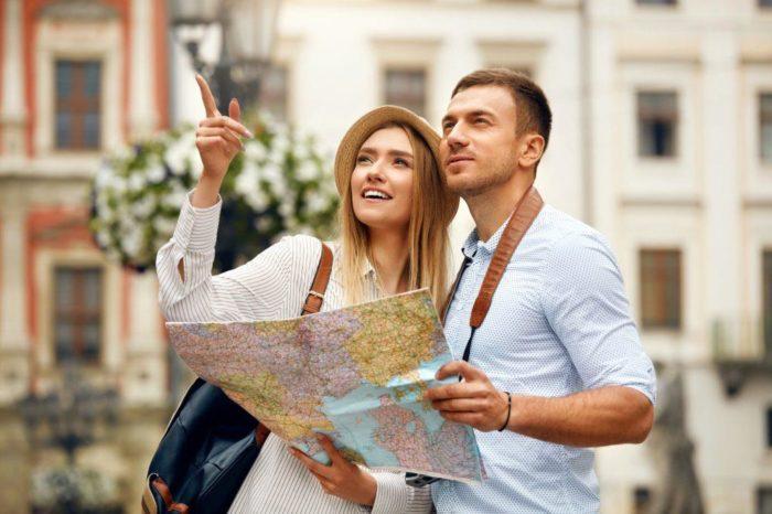 Эксперты рассказали о сроках возобновления зарубежных поездок европейскими туристами