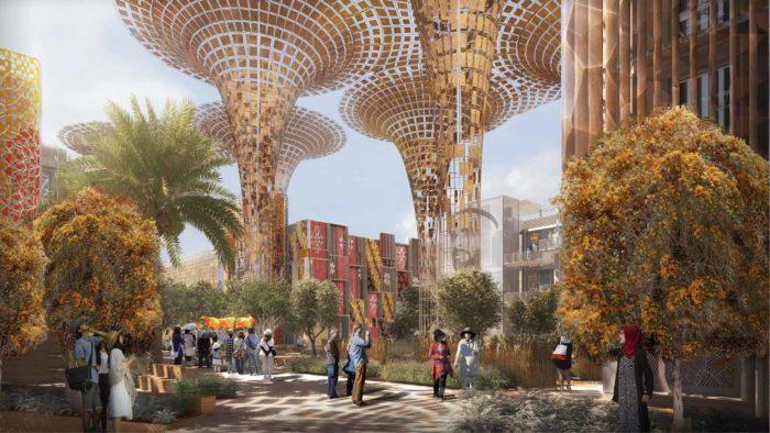 Выставка ЭКСПО в Дубае переносится на 2021 год