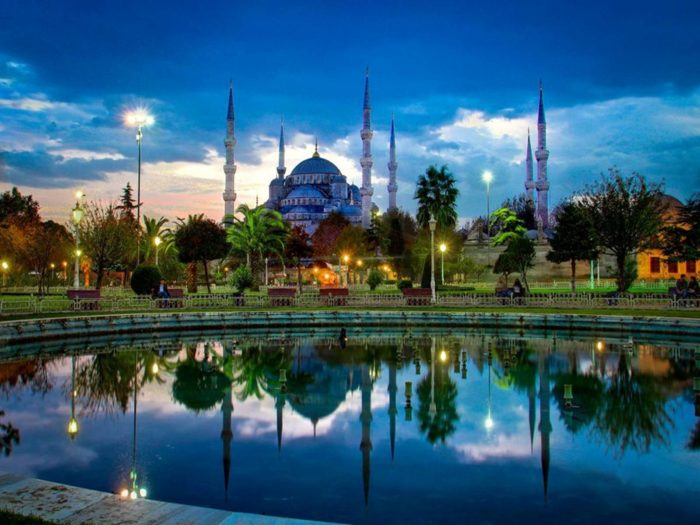 Новые правила обслуживания постояльцев в Турции