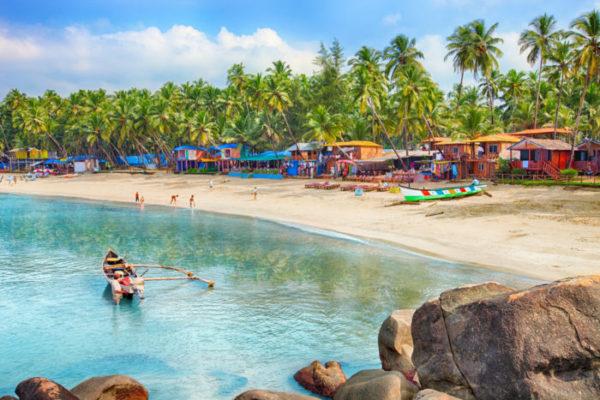 Туризм в Гоа