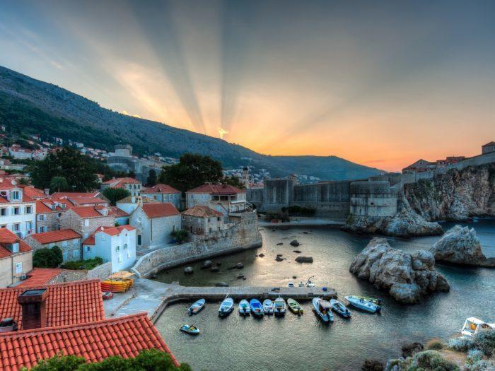 Когда туристы смогут посетить Хорватию