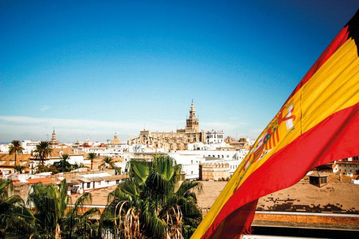 В Испании продлевают карантин