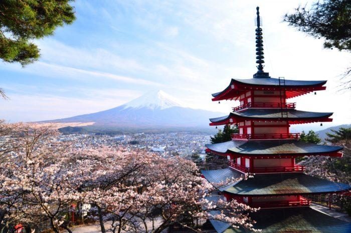 В Японии продлили режим ЧС, вызванный распространением нового вида коронавирусной инфекции
