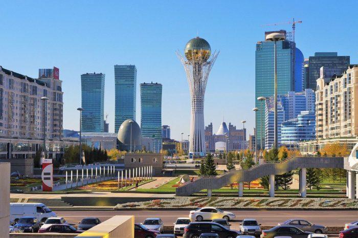 Режим чрезвычайного положения в Казахстане продлен до 11 мая