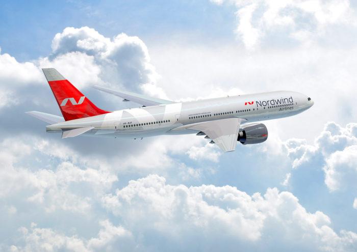 Авиакомпания Нордвинд летом открывает новые рейсы в Симферополь и Сочи