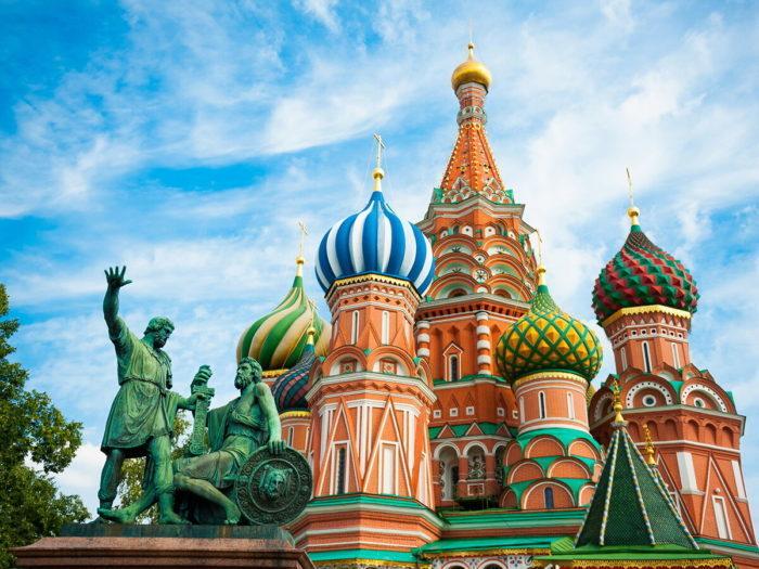 Россия создает Единый реестр туроператоров