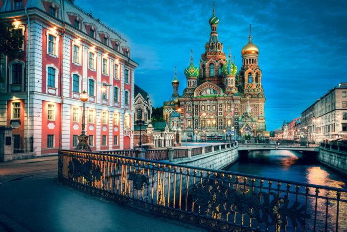 Европейские граждане массово планируют посещение России
