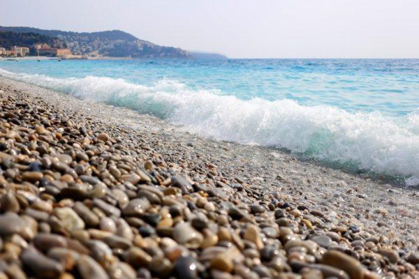 Пляжи города Сочи вновь удостоились международной награды