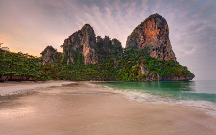 Когда Таиланд откроет границы
