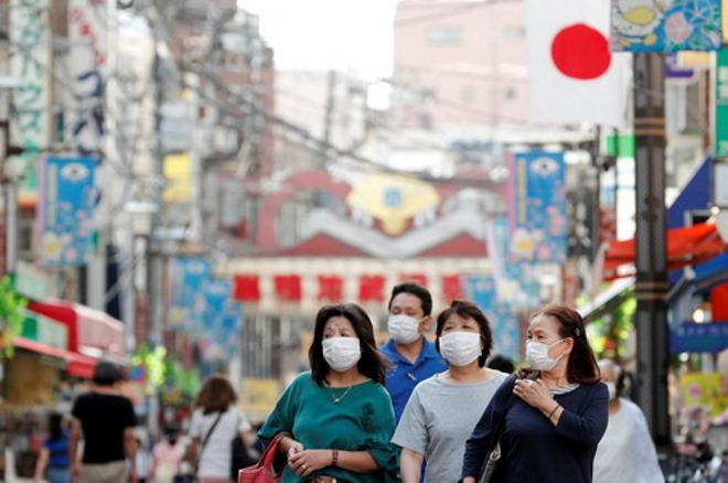 В Японии отменяется режим ЧС