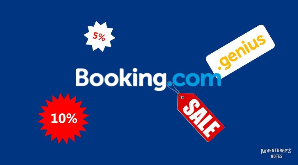 Как сэкономить на бронировании жилья через сервис Booking.com?