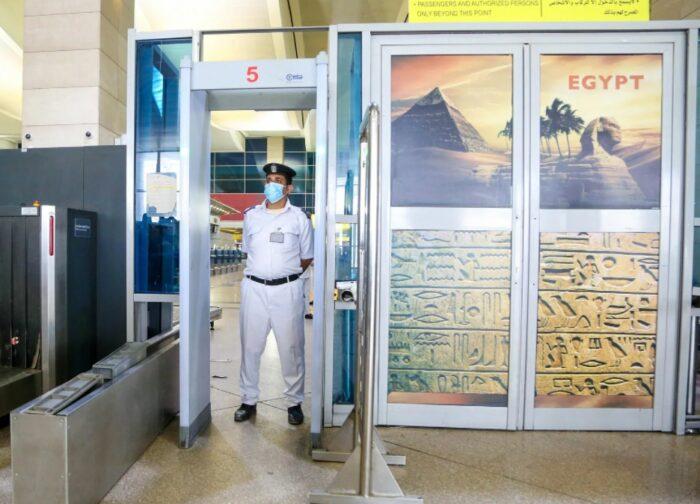Правила въезда в Египет для россиян в  2021  году и последние новости