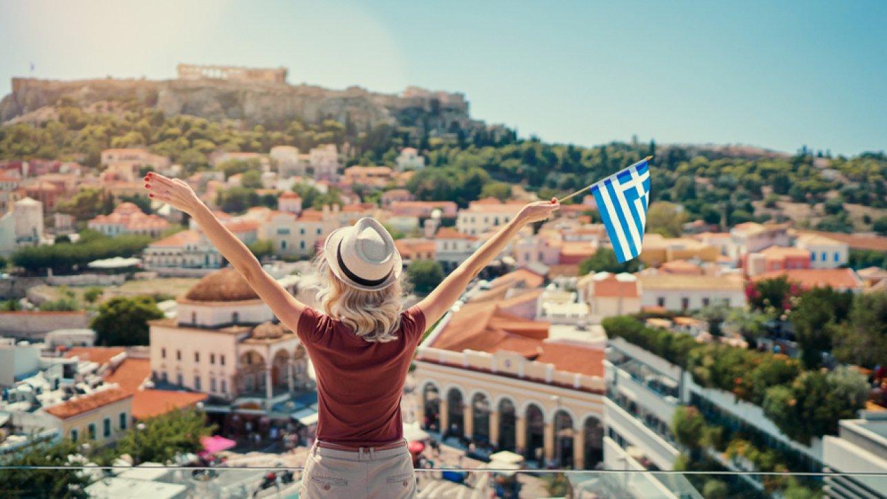 Основные способы получения вида на жительство в Греции для граждан России