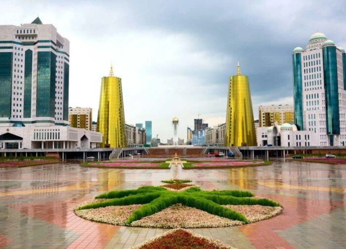 Правила въезда в Казахстан в  2021  году и нужно ли сдавать ПЦР-тест